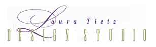 Laura Tietz Design Studio Logo