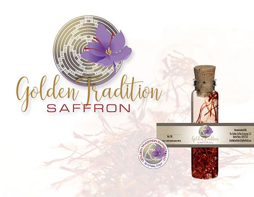 Golden Tradition Saffron