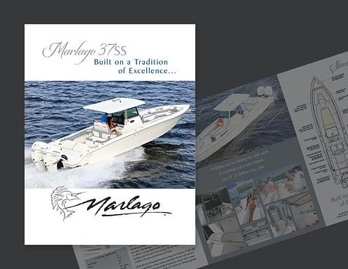 Jefferson Yacht Marlago Brochure